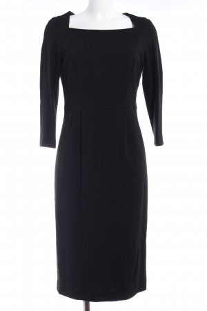 Riani Stretchkleid schwarz Elegant
