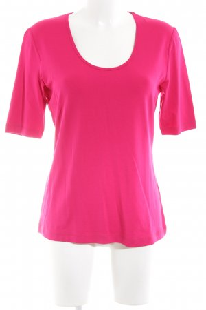 Riani T-Shirt pink Casual-Look