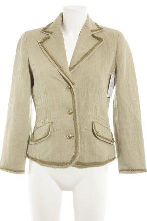 Riani Tweedblazer beige-khaki Elegant