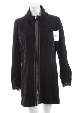 Riani Übergangsjacke schwarz-weiß klassischer Stil