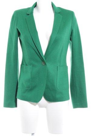 Riani Blazer in lana verde bosco