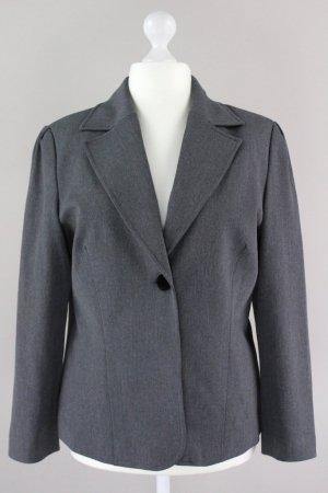 Ricarda M. Blazer grau Größe XL 1709230720497