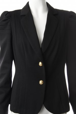 Ricarda M Blazer schwarz Eleganz-Look
