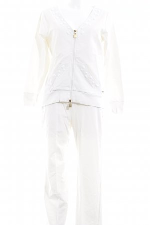 Ricarda M Leisure suit natural white casual look