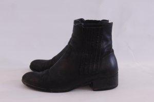 Ricardo Cartillone Stiefelletten Boots Gr. 38 Leder