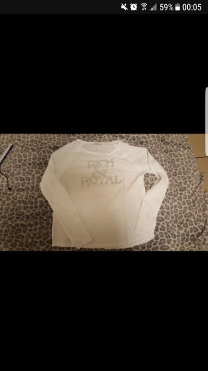 rich and royal vintage longsleeve