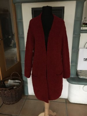 Rich and royal wolle/Alpaka Strickjacke