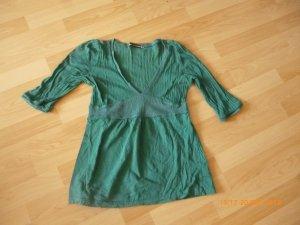 Rich & Royal Camicia a tunica multicolore Cotone