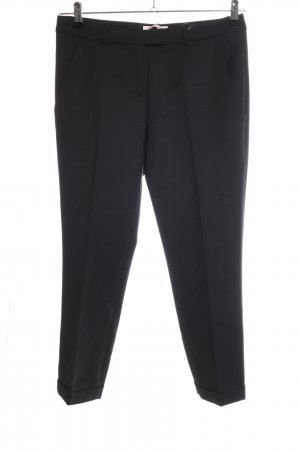 Rich & Royal Pantalón de vestir negro estilo «business»