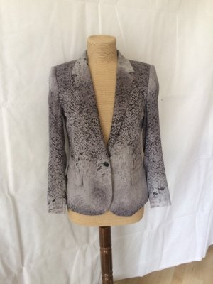 Rich & Royal Blazer Animal Print Gr. 38 top