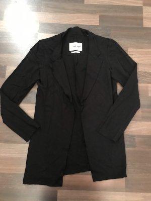 Rich & Royal Sweat Blazer black