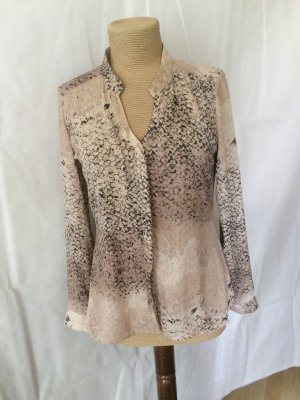 Rich & Royal Bluse Animal Print Gr. 38
