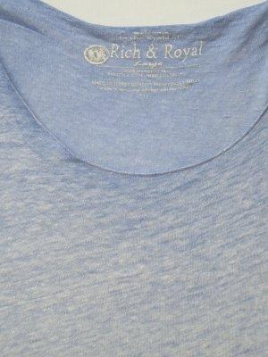 RICH&ROYAL Carmenshirt Gr.L