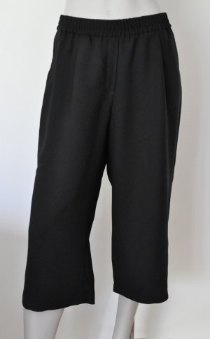 Rich & Royal Culottes black polyester