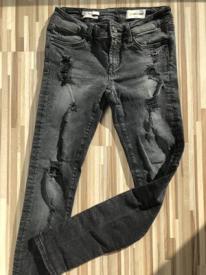 Rich & Royal destroyed Jeans