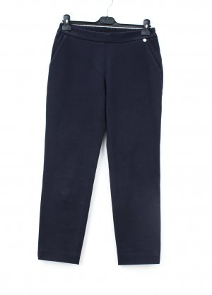 Rich & Royal 3/4 Length Trousers dark blue