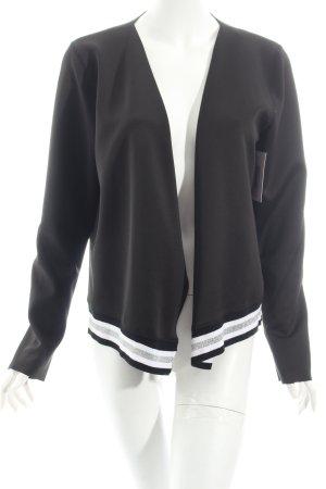 Rich & Royal Jacke mehrfarbig College-Look