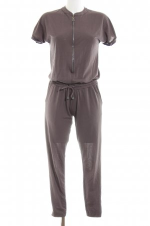Rich & Royal Jumpsuit braun Casual-Look