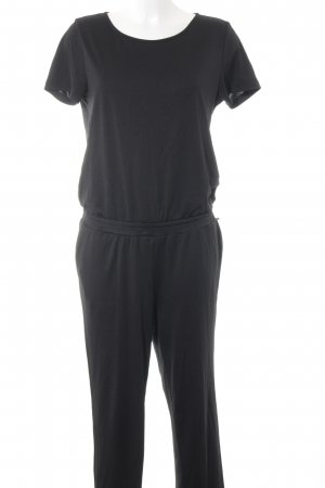 Rich & Royal Jumpsuit schwarz Casual-Look