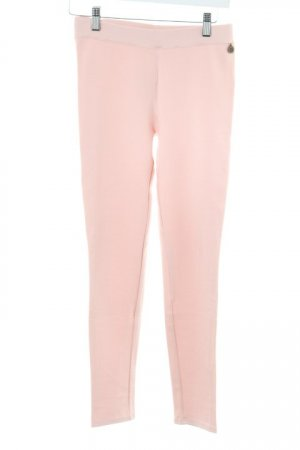 Rich & Royal Leggings altrosa-rosa extravaganter Stil