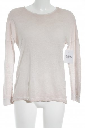 Rich & Royal Longsleeve altrosa-rosé Casual-Look