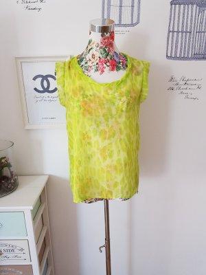 Rich&Royal neonfarbenes Shirt