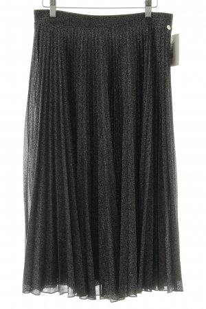 Rich & Royal Pleated Skirt multicolored classic style