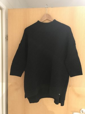 Rich & Royal Pullover schwarz L
