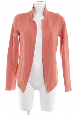Rich & Royal Shirtjacke neonorange Casual-Look