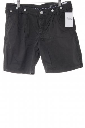 Rich & Royal Shorts schwarz Casual-Look