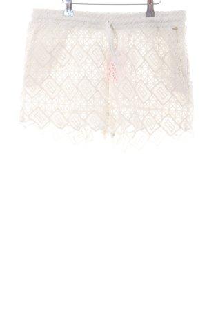 Rich & Royal Shorts weiß Casual-Look