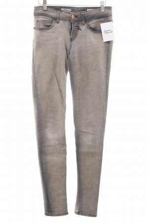 Rich & Royal Skinny Jeans graubraun Casual-Look
