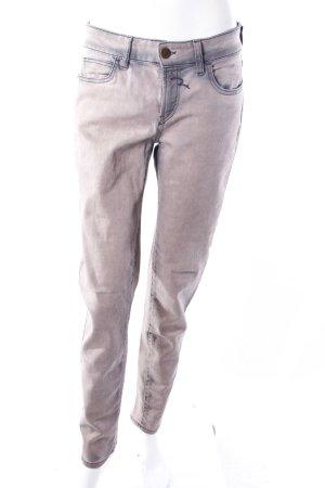 Rich & Royal Skinny Jeans graurosa