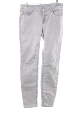 Rich & Royal Skinny Jeans hellgrau Casual-Look