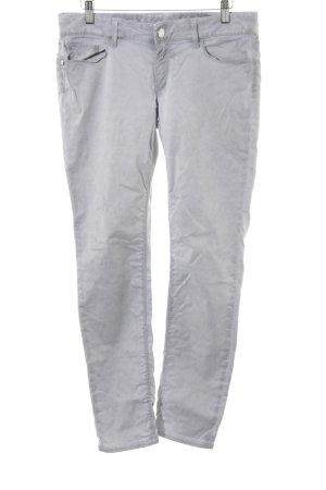 Rich & Royal Skinny Jeans hellgrau klassischer Stil