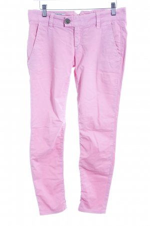 Rich & Royal Skinny Jeans rosa Casual-Look
