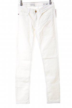 "Rich & Royal Skinny Jeans ""Super Skinny"" weiß"