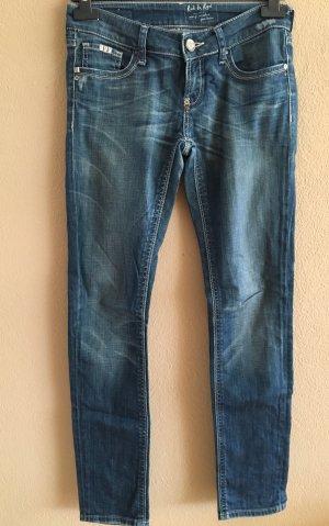 """Rich&Royal Skinnyjeans/Röhre, 26/32, Style: """"Skinny Medium Vintage"""""""