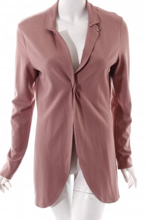 Rich & Royal Sweatblazer altrosa Casual-Look