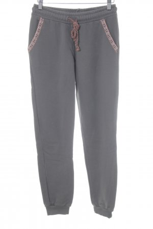 Rich & Royal Sweat Pants Aztec pattern Boho look