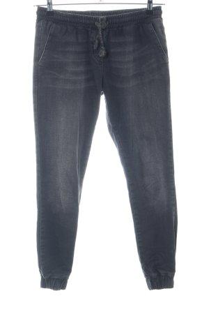 Rich & Royal Sweat Pants light grey casual look