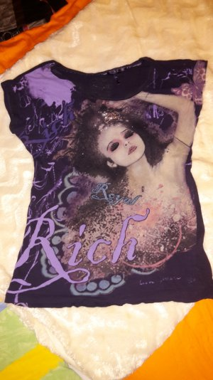Rich & royal T-Shirt Größe M