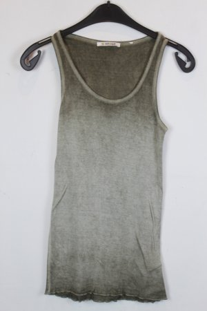 Rich & Royal Tanktop Gr. XS grau (18/6/065)