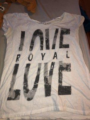 Rich&Royal tshirt