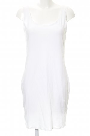 Rich & Royal Fond de robe blanc cassé style simple