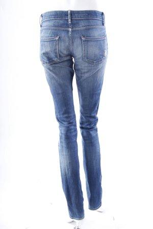 Rich & Skinny Skinny Jeans blau