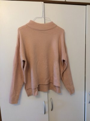 Tally Weijl Pull oversize or rose