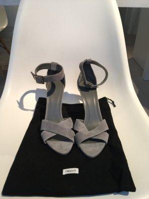 Richtig tolle High Heel Sandale von Filippa K - NEU mit Etikett