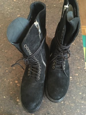 Rick Owens RP15F1855 Army Gr. 41 Boots