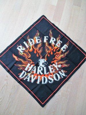 Harley Davidson Halsdoek veelkleurig